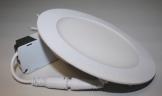 Ультратонкие LED панели круглые DL Smartbuy 2