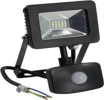 Светодиодный прожектор с датчиком движения Smartbuy SMD FLSen IP65