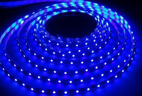 Светодиодная LED лента Smartbuy SMD (цена за 5 метров) 3