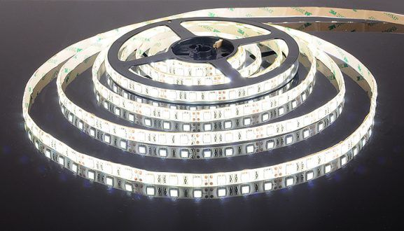 Светодиодная LED лента Smartbuy SMD (цена за 5 метров) 1
