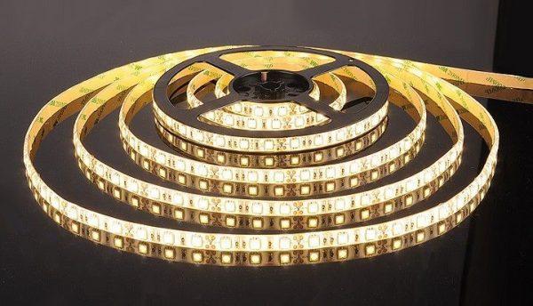 Светодиодная LED лента Smartbuy SMD (цена за 5 метров) 2