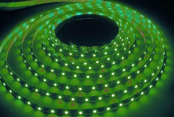 Светодиодная LED лента Smartbuy SMD (цена за 5 метров) 4
