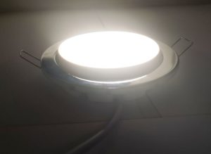 Лампа GX 53 для точечных светильников купить