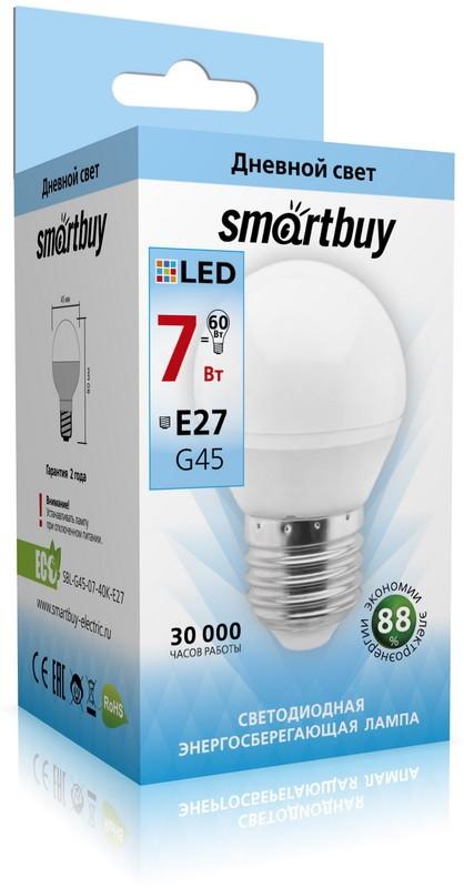 Smartbuy-G45-E27_7w