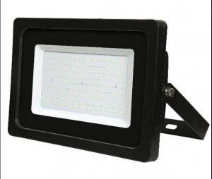 Светодиодный (LED) прожектор FL SMD Smartbuy IP65 тонкий