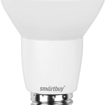 Светодиодная (LED) Лампа Smartbuy-R63-E27