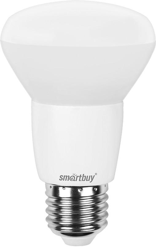Светодиодная (LED) Лампа Smartbuy-R63-E27 1