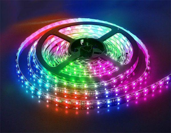 Светодиодная LED лента Smartbuy SMD (цена за 5 метров) 5