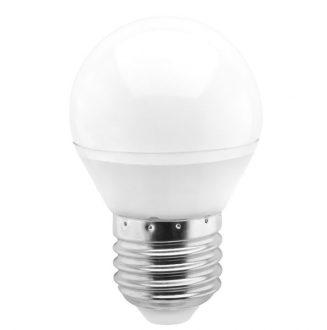 Светодиодная (LED) Лампа Smartbuy-G45-E27