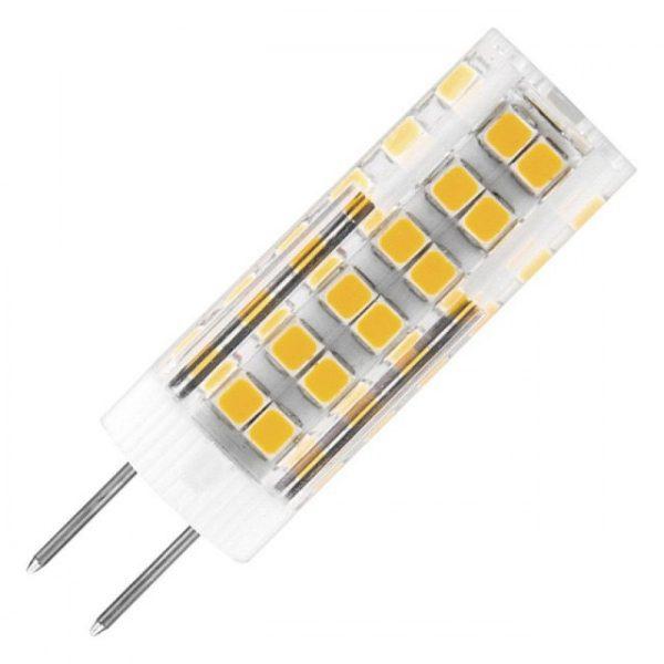 Светодиодная (LED) лампа Smartbuy G4 220-240В 2