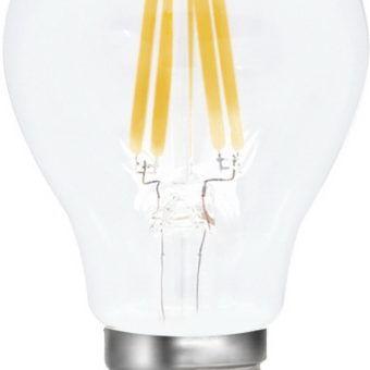 Светодиодная (LED) Лампа Smartbuy A60 Filament E27
