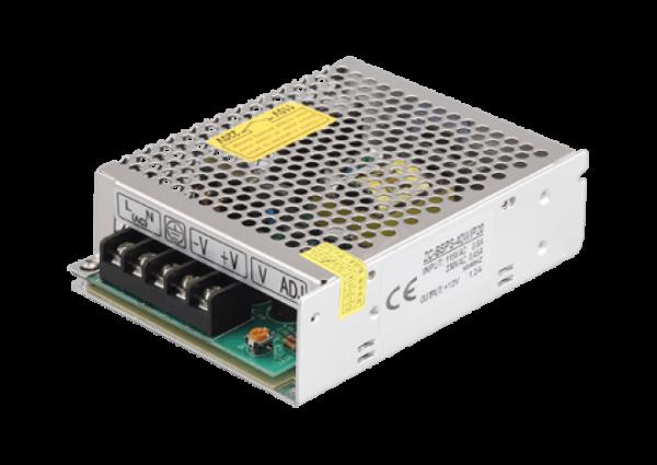 Блок Питания (драйвер) для светодиодной LED ленты IP20 1