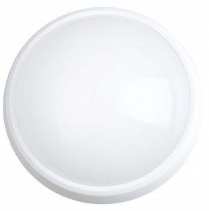 Светодиодный светильник HP Smartbuy IP65 круглый