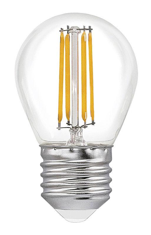 Светодиодная (LED) Филаментная лампа G45 Filament E27 1
