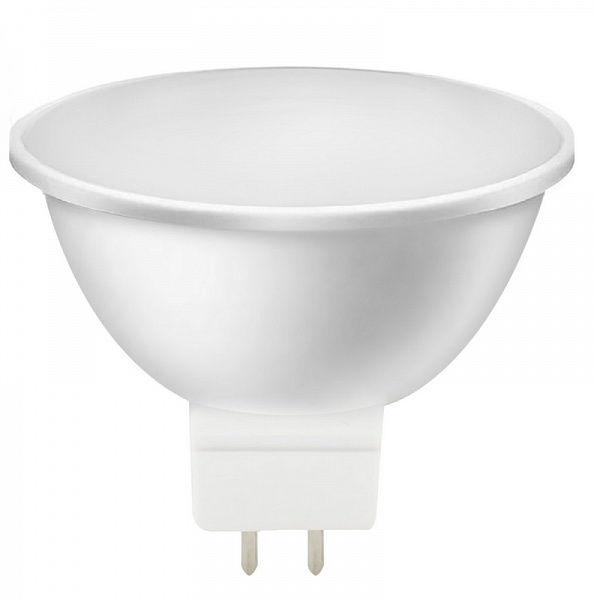 Светодиодная лампа Smartbuy Gu5.3 12В 7w 1