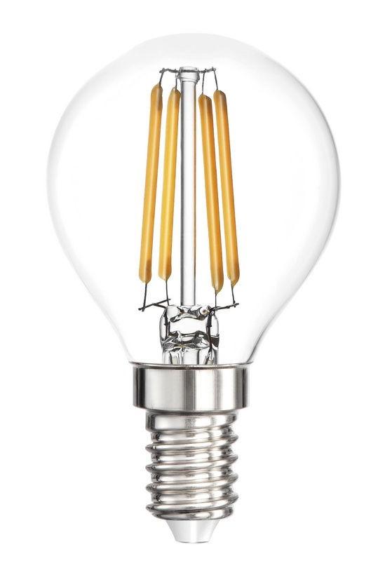 Светодиодная лампа Smartbuy P45 5W Filament 1