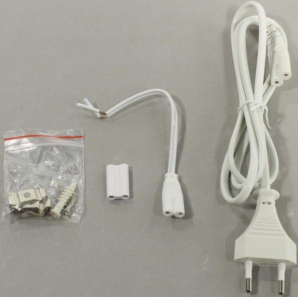 Светодиодные (LED) светильники T5 Smartbuy