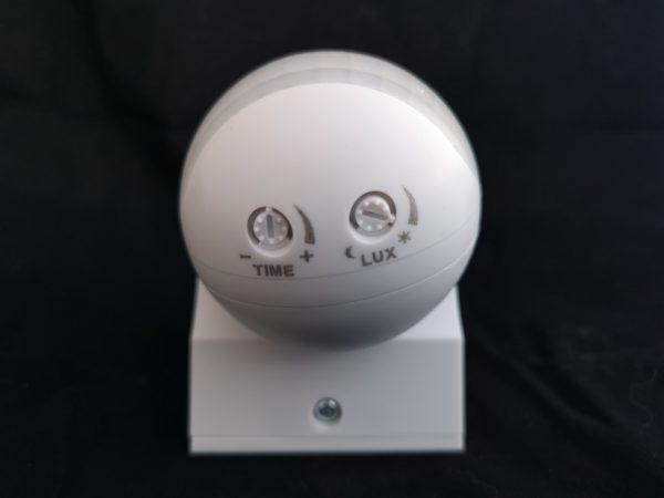 Инфракрасный датчик движения настенный Smatbuy IP44