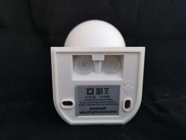 Инфракрасный датчик движения настенный Smatbuy IP44 (до 12 метров) 1