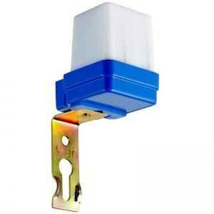 фотореле недорого купить в минске. Датчик света для включения уличного освещения. Управление светом