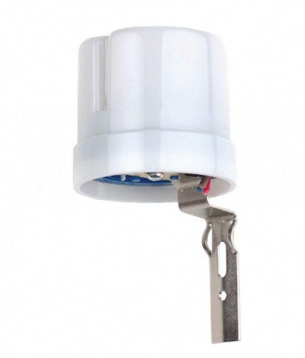 Фотореле 20А для управления светом уличных фонарейкупить в минске