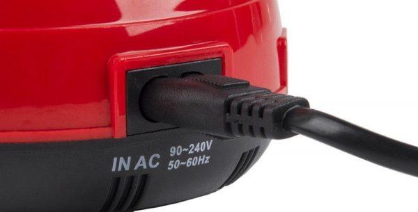 Аккумуляторный кемпинговый фонарь Smartbuy 12 SMD 3
