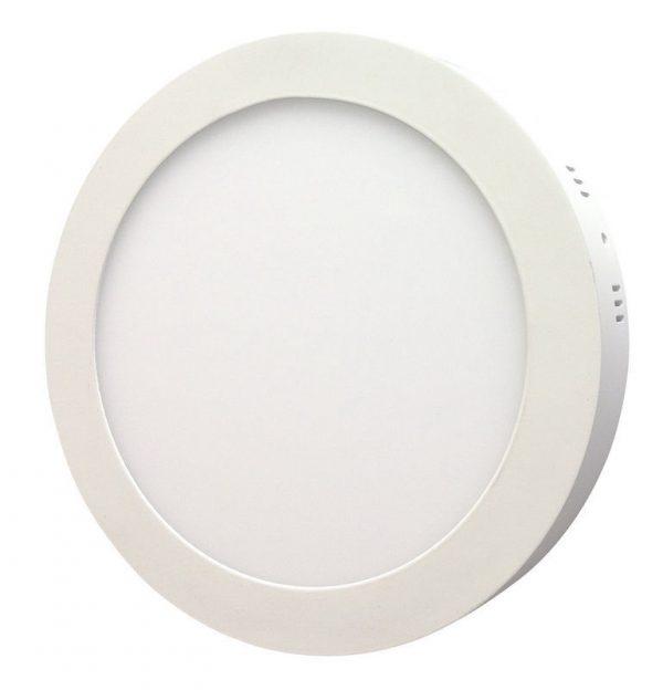 Накладной (LED) светильник Round SDL Smartbuy