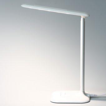Светодиодный настольный светильник Smartbuy-7W/NW/5-S Dim/W