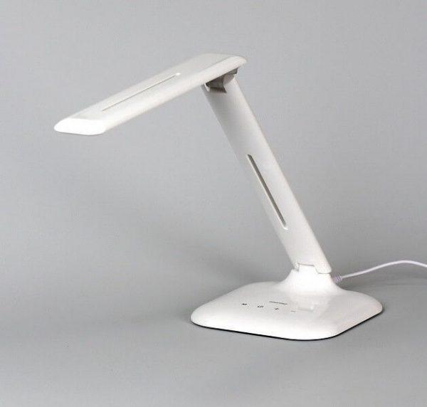 Светодиодный настольный светильник Smartbuy-7W/NW/5-S Диммируемый 2
