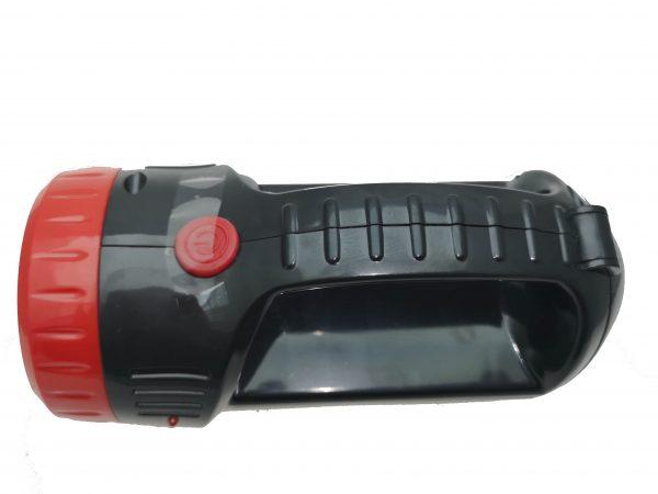 Аккумуляторный фонарь-прожектор 2 в 1 Smartbuy 12+9 SMD 1