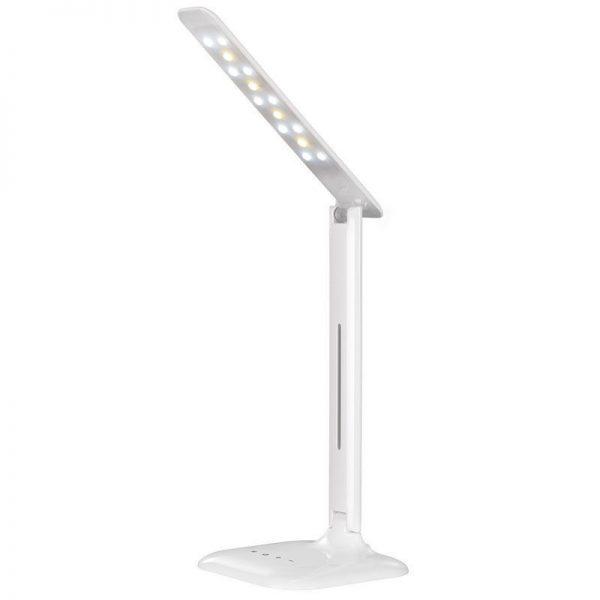 Светодиодный настольный светильник Smartbuy-7W/NW/5-S Диммируемый 1