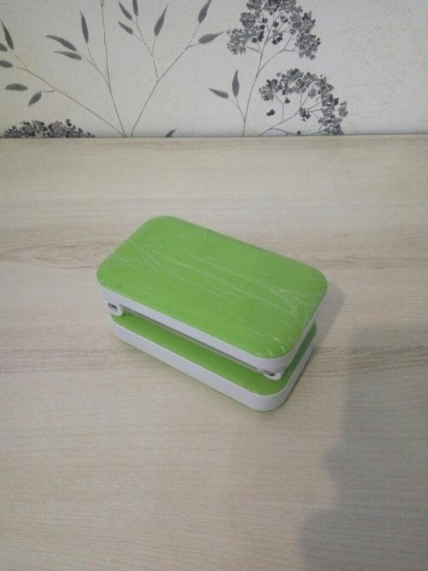 Светодиодный аккумуляторный светильник Smartbuy-4W /K (SBL-Jump-4-GL-Green) 5