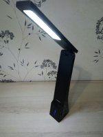 Светодиодный настольный светильник Smartbuy-5W /3step Диммируемый 1