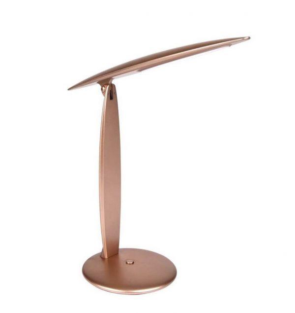 Светодиодный настольный светильник Smartbuy SBL-DL-5-EL-Gold 1