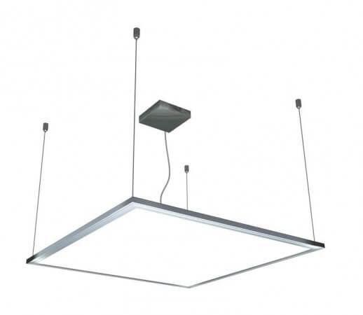 Ультратонкая панель Smartbuy SBP 595*595 36вт 5