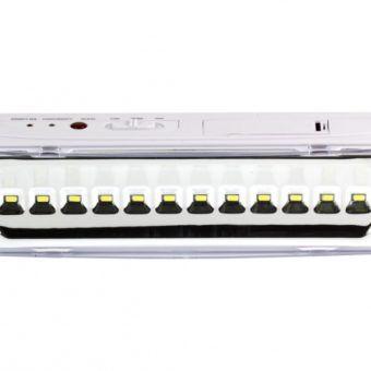Аккумуляторный фонарь со сверхмощными светодиодами