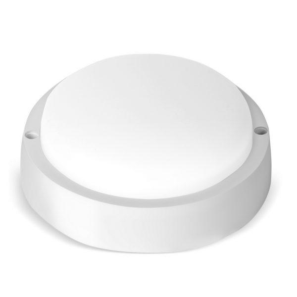 Светодиодный светильник HP 12Вт IP65 Sen Smartbuy с датчиком движения 1