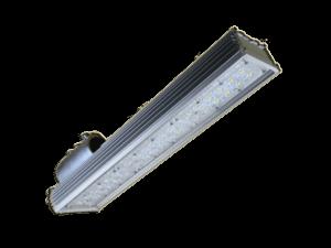 Уличный светодиодный светильник A-LED.STRIT 2
