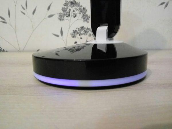 Светодиодный настольный светильник Smartbuy-5W /3-Диммируемый+RGB 4
