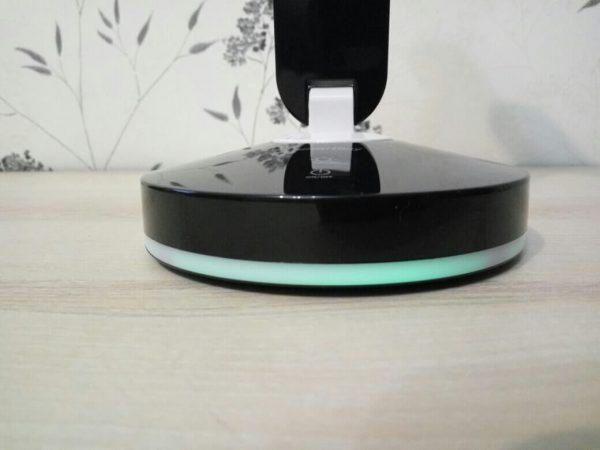 Светодиодный настольный светильник Smartbuy-5W /3-Диммируемый+RGB 5