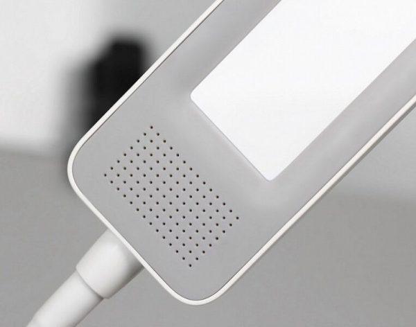 Светодиодный настольный светильник Smartbuy-7W/NW/3-S Диммируемый, Белый 2