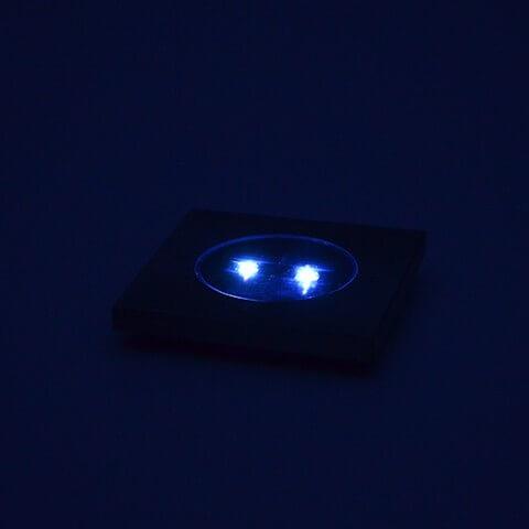 Светильник с солнечной батареей Camelion SG-114 (2 Led) 3