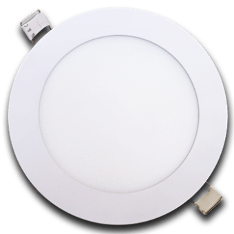 Ультратонкие LED панели круглые truEnergy