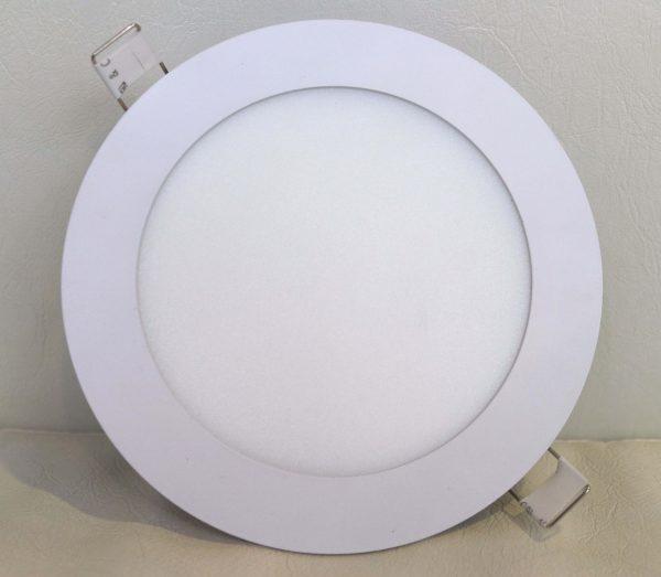 Ультратонкие LED панели круглые truEnergy 3