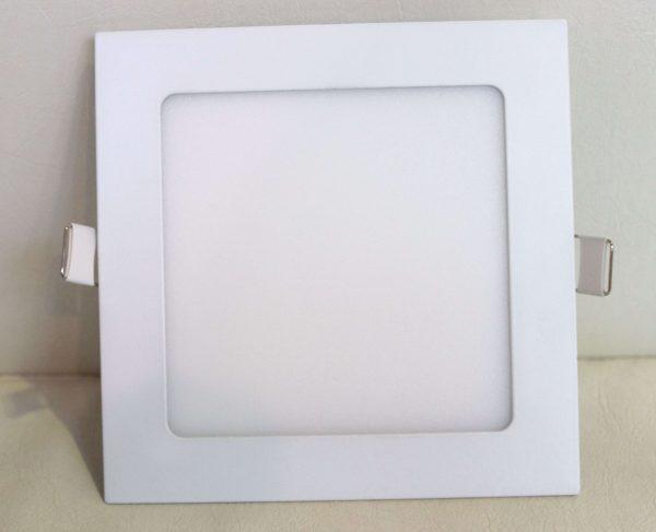 Ультратонкие LED панели квадратные truEnergy Встраиваемые Slim 2