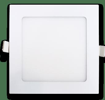 Ультратонкие LED панели квадратные truEnergy