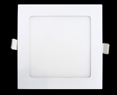 Светильник светодиодный ультратонкий квадратный truEnergy