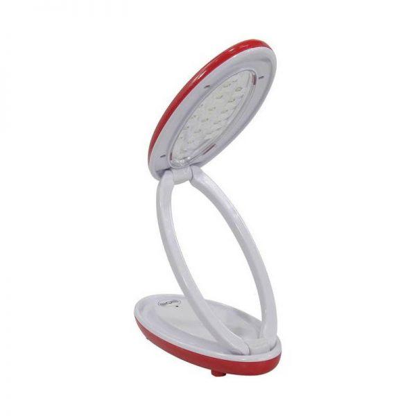 Светодиодный аккумуляторный светильник (LED)
