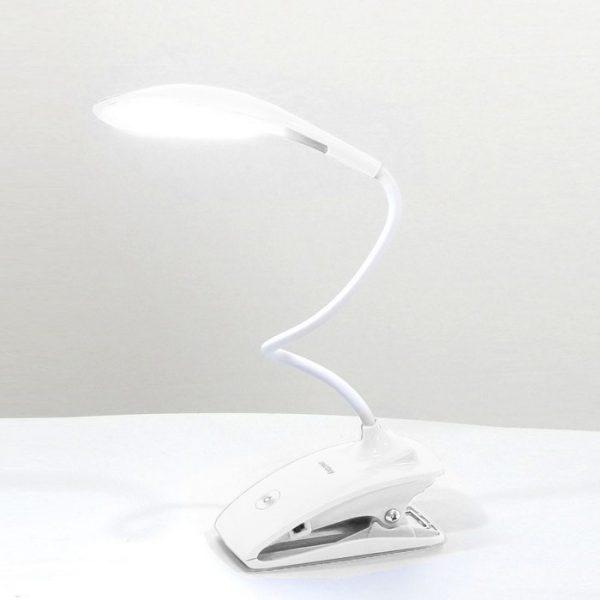 Светодиодный аккумуляторный светильник Smartbuy (LED) SB101-2W (SBL-101-2-Wt-White)
