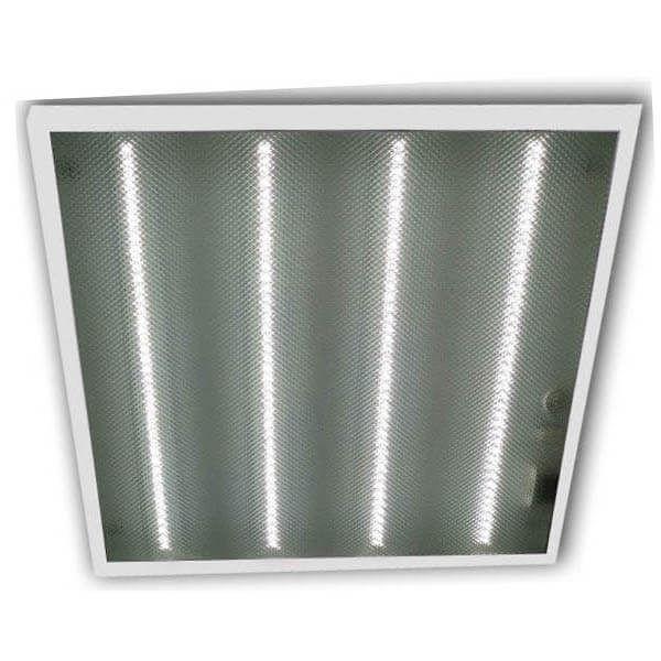 Светодиодная универсальная панель SBL-uni 595*595*19 с EMC фильтром 3